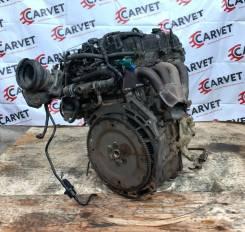 Двигатель aoda 2.0 л 145 л. с. Ford Focus 2