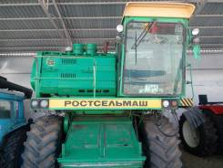 Ростсельмаш ДОН 1500Б. Продаётся комбайн Дон-1500Б