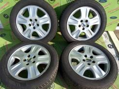 Комплект колес FORD Мondeo 3 R16 5х108 ET52.5 205/55R16