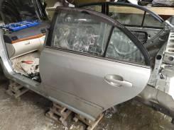 Дверь задняя левая Toyota Avensis AZT251 2AZ-FSE