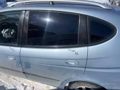 Дверь задняя левая Chevrolet Rezzo