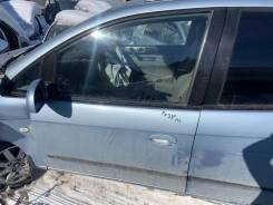 Дверь передняя левая Chevrolet Rezzo