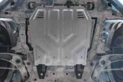 Защита двигателя. Mitsubishi: ASX, Delica D:5, Lancer, Outlander, RVR Peugeot 4008 Citroen C4 Aircross, B 4B10, 4A92, 4B11, 4N14, 4B12, 4J11, 4A91, BW...