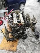 Двигатель Hyundai Santa Fe Classic 2000-2012