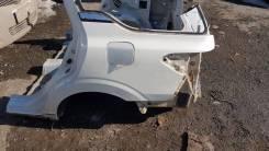 Крыло заднее левое Honda Airwave GJ1 L15A