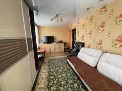 1-комнатная, улица Виталия Кручины 17. частное лицо, 30,0кв.м.