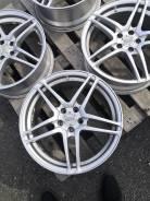 Комплект колес: литые диски AVS model 5 шины 215/50R17