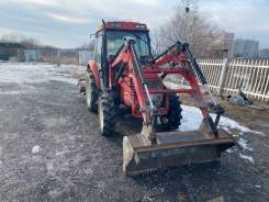 Kukji. Трактор 2007г 4вд, 50,00л.с.