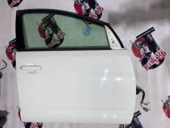 Дверь передняя правая Toyota Prius NHW20 цвет 040 2008 г. №8414