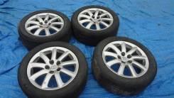 Колесо Lexus gs450h Bridgestone Regno CR-XT