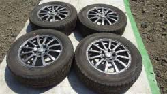 Колесо Lexus CT200 Dunlop Winter Maxx WM01