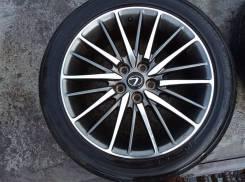 Колесо Lexus Bridgestone Regno GR-XT