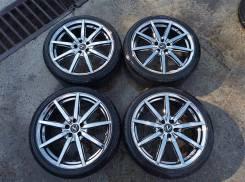 Колесо Lexus Modellista Bridgestone Playz