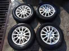 Колесо Nissan Michelin Primacy LC