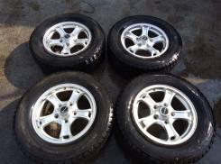 Колесо Keeler Bridgestone Blizzak DM-V2