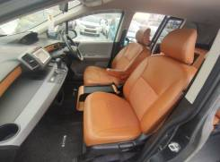 Чехол для сидений Honda Freed GP3 LEA [130482]