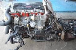 Блок двигателя Hino Dutro 2002 XZU331 S05D [36339]