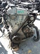 Двигатель Mazda Premacy 2007 CREW LF-VD [61413]