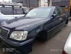 Кузов Toyota Crown 2003 JZS175 2JZ-FSE [74567]