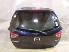 Дверь задняя Mazda Demio [D0YG6202XA] DJ3FS, задняя [207492]