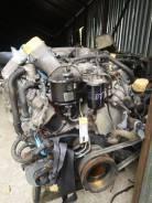 Двигатель Hino Bus 2002 RU1FSE F17D [209511]