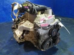 Двигатель Nissan Cube 2005 [10102ED050] YZ11 HR15DE [227804] 10102ED050