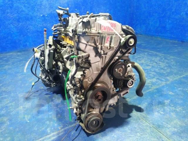 Двигатель Mazda Premacy 2011 Cwefw LF-VDS [230286]