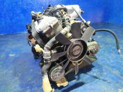 Двигатель Bmw 3-Series 1986 [11001709666] E30/2 M10B18 [233598]