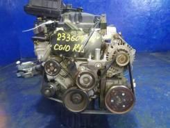 Двигатель Nissan March 2001 [10102AN052] K11 CG10DE [233604]
