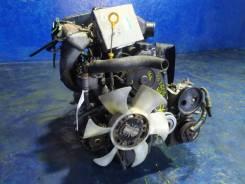 Двигатель Mitsubishi Pajero Mini 2000 [Heturbo16Valve] H56A 4A30 [233606]
