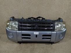 Nose cut Mitsubishi Pajero Mini 2008 H58A 4A30, передний [235872]