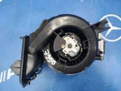 Мотор печки Mercedes-Benz С180 2003 [A2038300308] W203 271.946 A2038300308