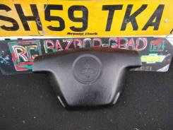 Подушка безопасности в руль Mitsubishi Lancer 9 2005 4G18
