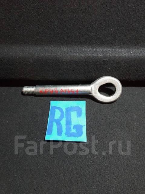 Петля буксировочная Chevrolet Cruze 2011 Хэтчбек F18D4