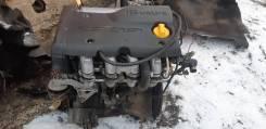 Двигатель ваз 2110, ваз 2112