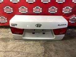 Крышка Багажника Hyundai Sonata [692000A501] NF G4KE 692000A501