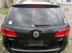 Дверь багажника Volkswagen Passat B7 2010-2015 B7 CAX