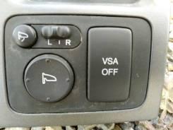 Блок управления зеркалами Honda CR-V 2007-2012