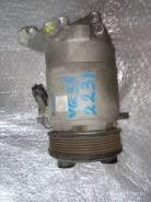 Компрессор кондиционера Nissan Murano 2002-2007 [92600CA01A] Z50 VQ35DE 92600CA01A