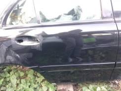 Дверь Mercedes Benz Ii 2000-2008 [A2037300805] W203 M271 Compresor 1.8, задняя правая A2037300805