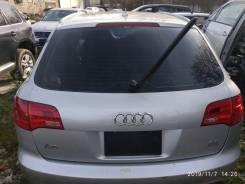 Дверь пятая Audi A6 2006-2010 [4F9827023M] C6 4F AUK 4F9827023M