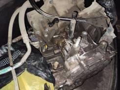 АКПП 4F27E Ford Focus 2 1.6L б/у 1477944