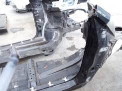 Стойка кузова Lexus NX300h 10.2014, правая передняя