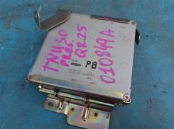 Блок efi Nissan Presage [A56Q54] A56Q54