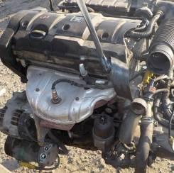 Двигатель Пежо 307 TU5Jp4