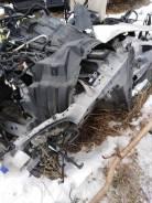 Половина кузова Toyota Passo 2007, передняя