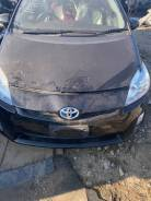 Половина кузова Toyota Prius 2010, передняя