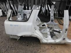 Стойка кузова Honda CRV, правая