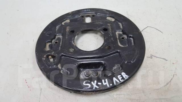 Пыльник ступицы Suzuki SX4, левый задний