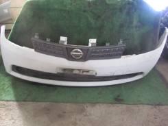 Продам Бампер передний контрактный Nissan Wingroad Y12
